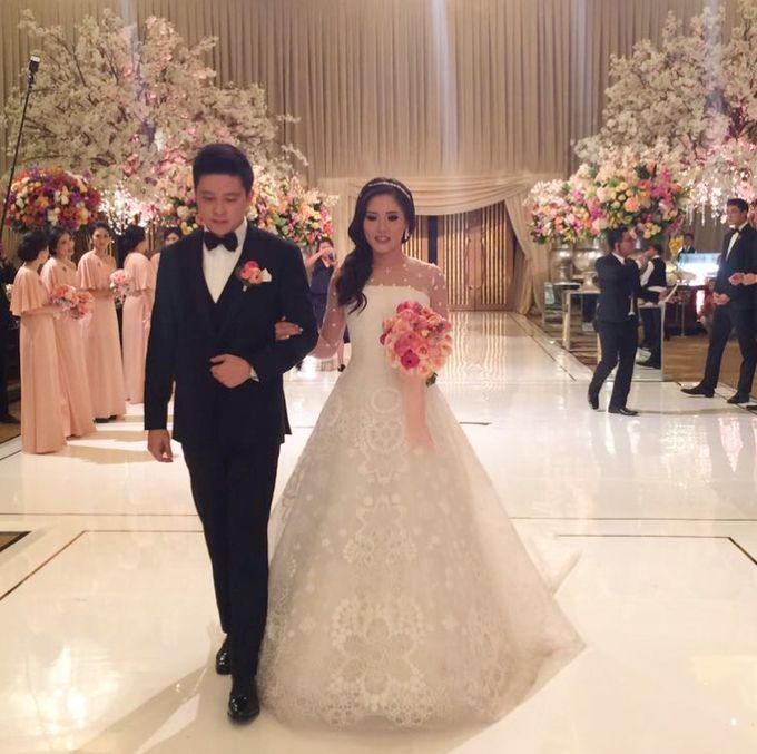Wedding Jeffrey & Devina by Hanny N Co Orchestra - 001