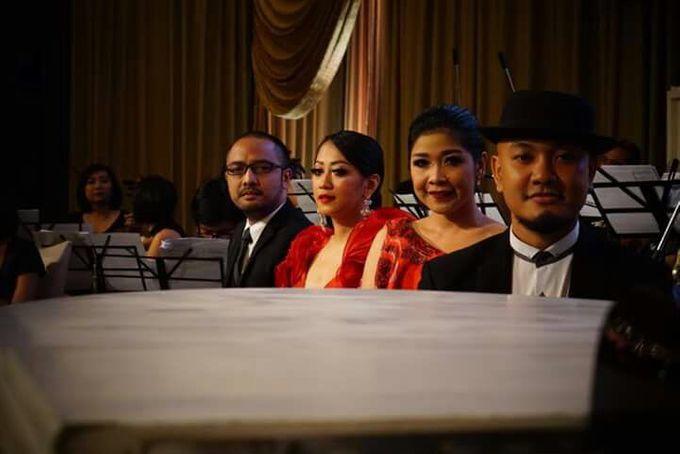 Wedding Jeffrey & Devina by Hanny N Co Orchestra - 005