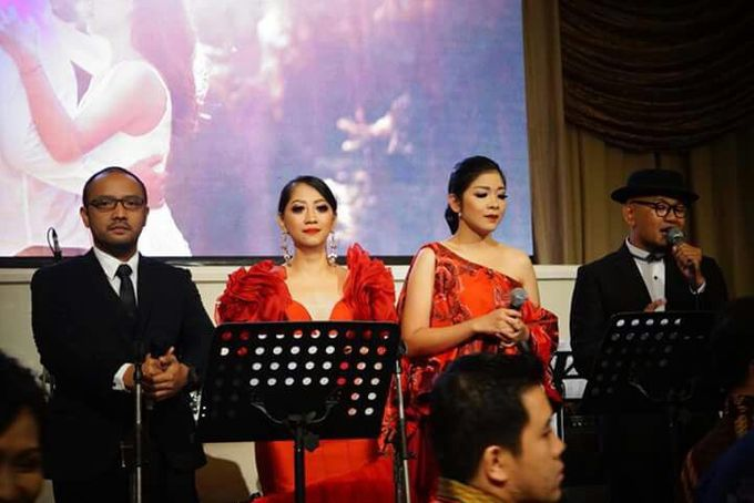 Wedding Jeffrey & Devina by Hanny N Co Orchestra - 004