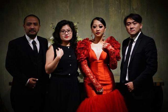Wedding Jeffrey & Devina by Hanny N Co Orchestra - 003