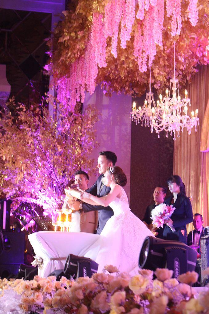 International Wedding by The Trans Resort Bali - 016