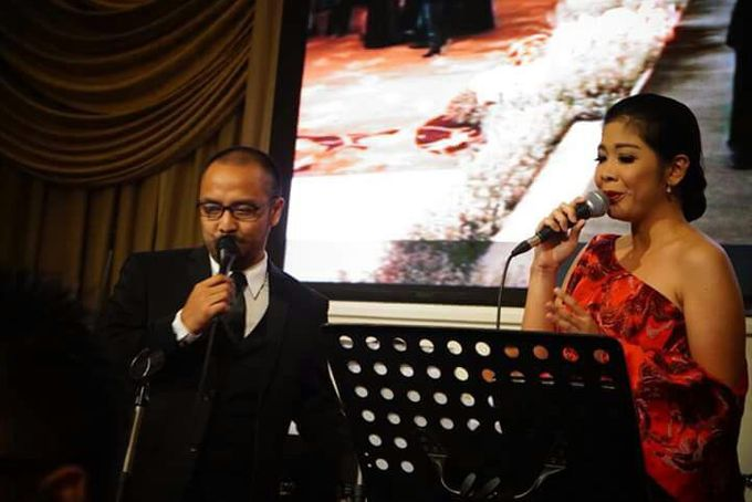 Wedding Jeffrey & Devina by Hanny N Co Orchestra - 006