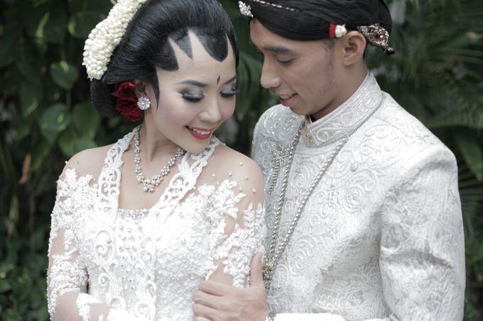 Wedding of Pasca n Fela by MAKAiO.Co - 001
