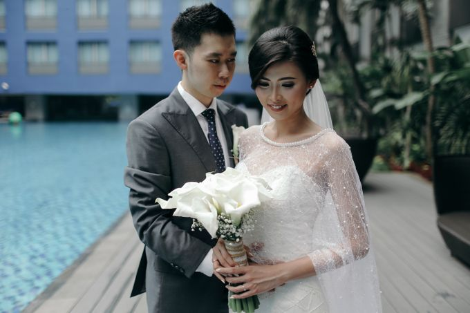 RIECO & NATHANIA - WEDDING DAY by Winworks - 003