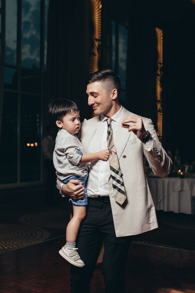 International Wedding in Baku by Rashad Nabiyev Wedding Photographer - 042