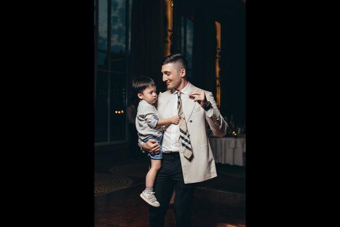 International Wedding in Baku by Rashad Nabiyev Wedding Photographer - 041