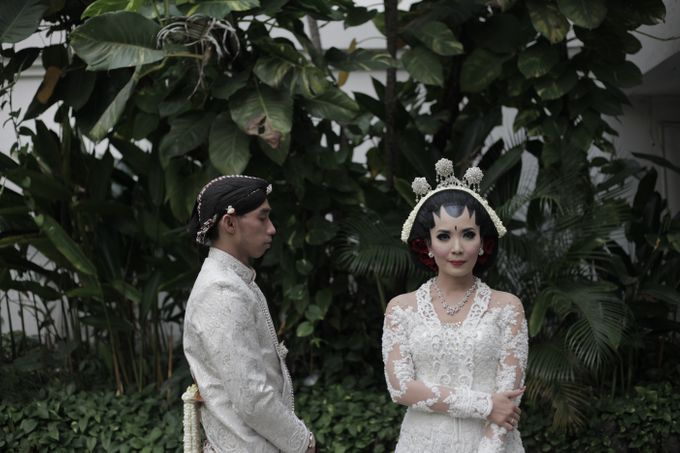 Wedding of Pasca n Fela by MAKAiO.Co - 002