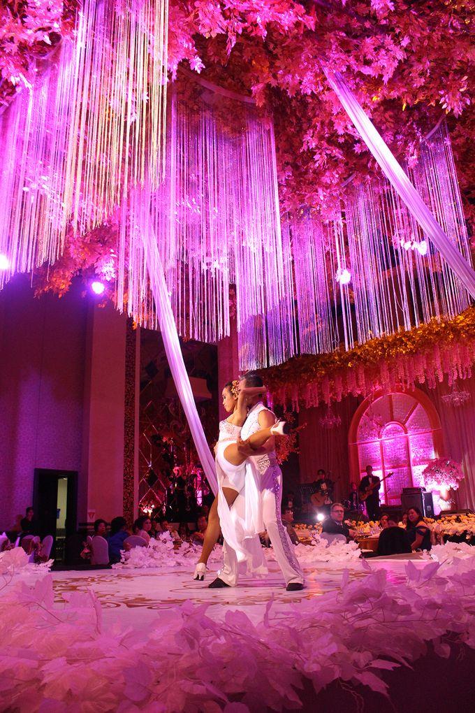 International Wedding by The Trans Resort Bali - 017