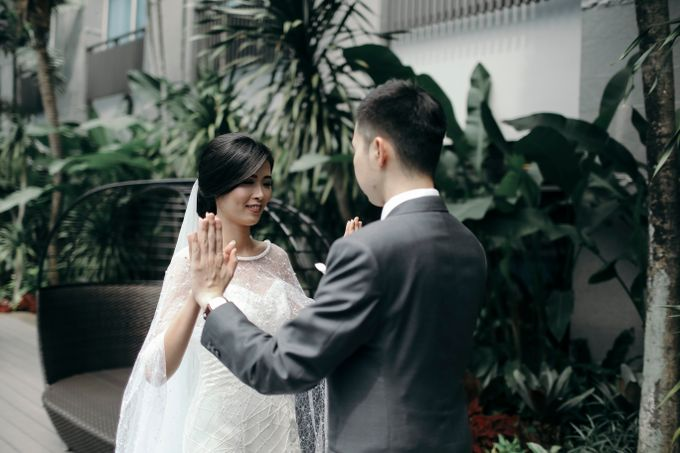 RIECO & NATHANIA - WEDDING DAY by Winworks - 004