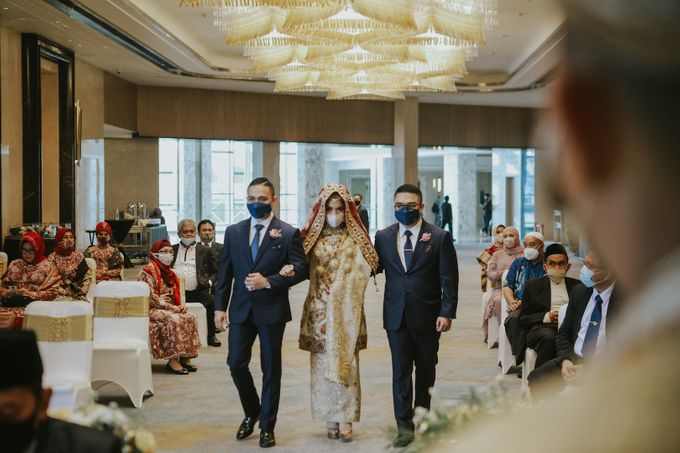 Vinda & Oki Wedding by Speculo Weddings - 016