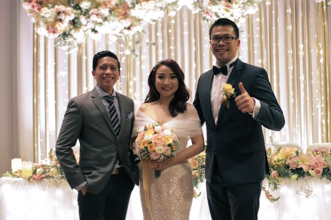 Ibnu & Anita Wedding Day by Vedie Budiman - 008