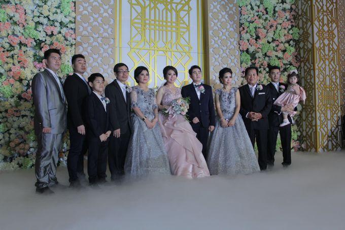 The Wedding of Adi & Vera by FROST Event Designer - 020