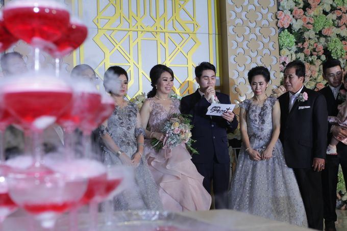 The Wedding of Adi & Vera by FROST Event Designer - 021