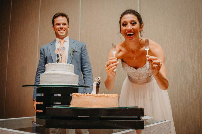 Weddingday Mark & Mackenzie by Topoto - 011