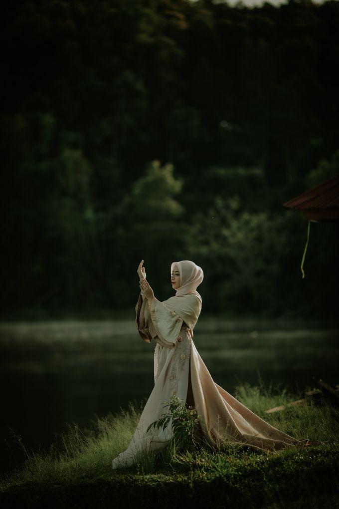 PREWEDDING STORY JUNI & IDZA by KONIG Photography  - 004