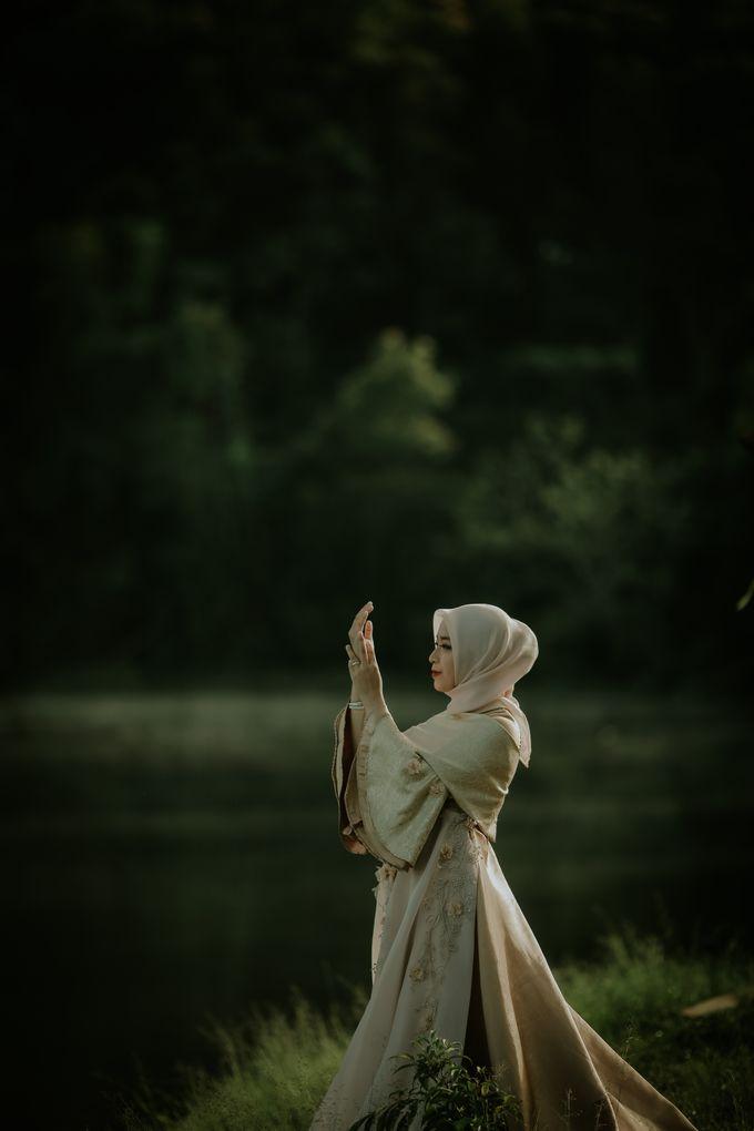 PREWEDDING STORY JUNI & IDZA by KONIG Photography  - 005