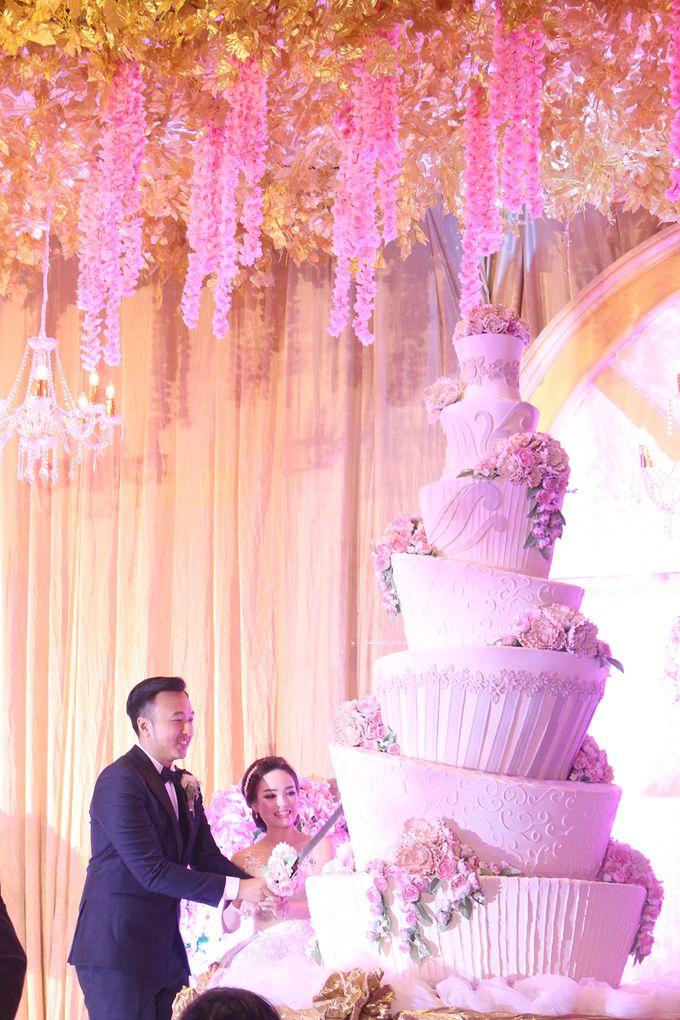 International Wedding by The Trans Resort Bali - 020