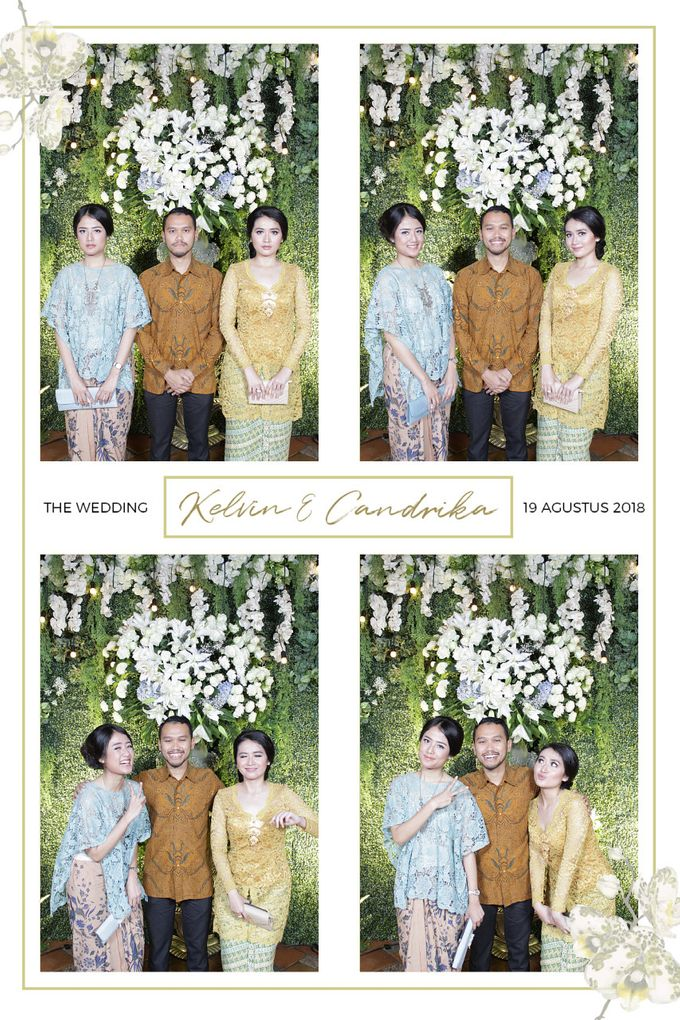 Kelvin & Candrika Wedding by Moments To Go - 008