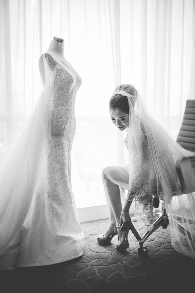 stiven & chika wedding by alivio photography - 004