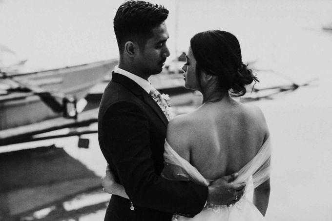 JP and Karen Bohol Wedding by Thinking Chair Studios - 037