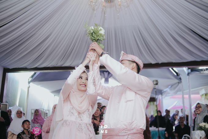 Pernikahan Rosita by IDNS Project - 012