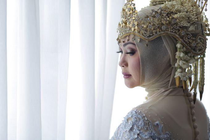 Sunda Siger Hijab by Arum Ndalu Sanggar Rias Pengantin - 003