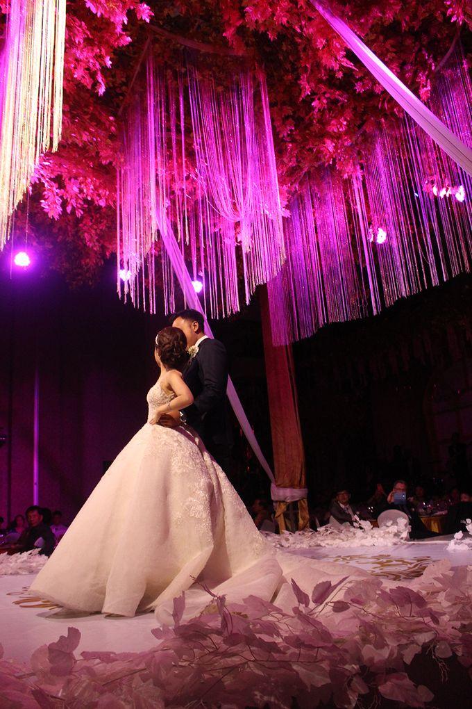 International Wedding by The Trans Resort Bali - 006