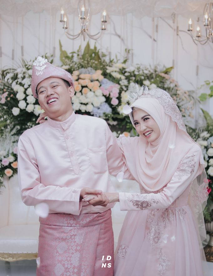 Pernikahan Rosita by IDNS Project - 013