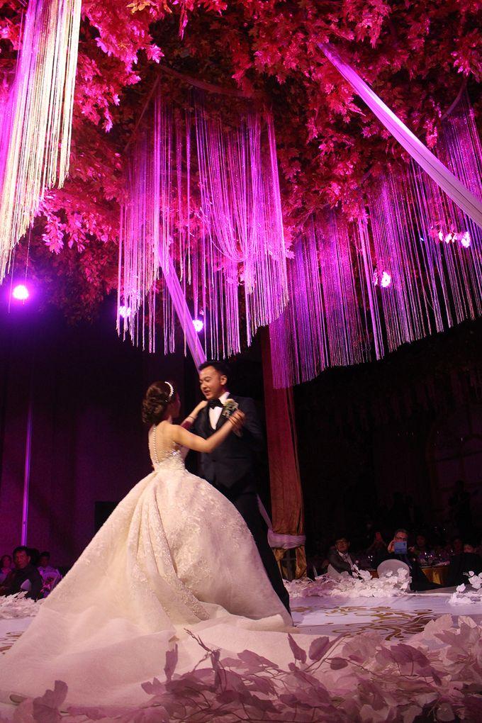 International Wedding by The Trans Resort Bali - 018