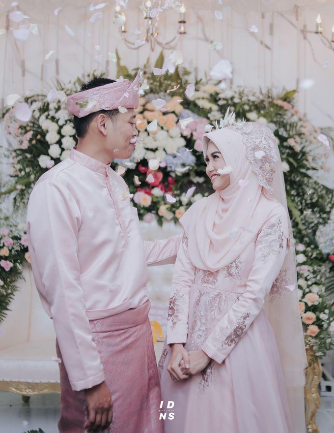 Pernikahan Rosita by IDNS Project - 014