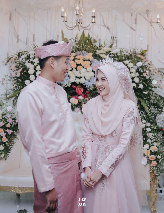 Pernikahan Rosita by IDNS Project - 015