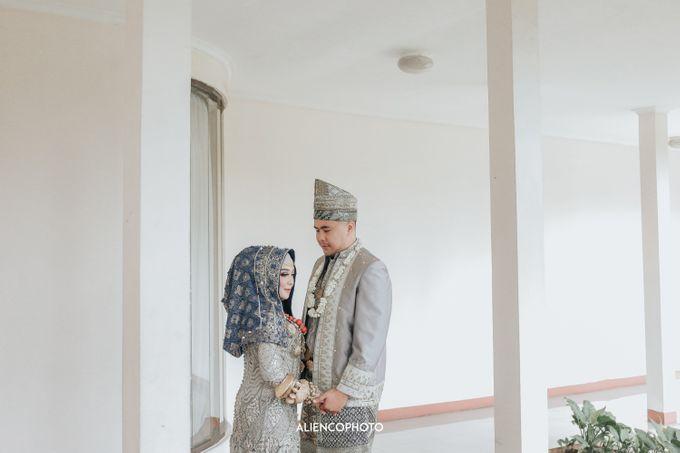 PURI ARDHYA GARINI WEDDING OF NIA & AFFAN by alienco photography - 031