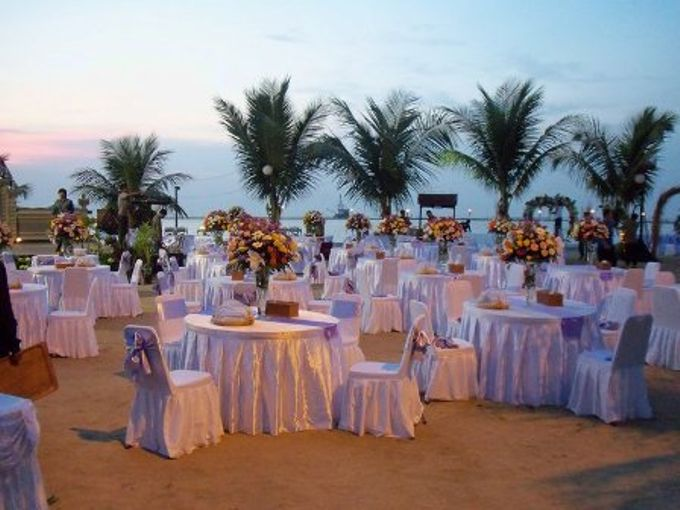 Jimbaran Ancol Jakarta by Jimbaran Bay Beach Resort and Spa - 001