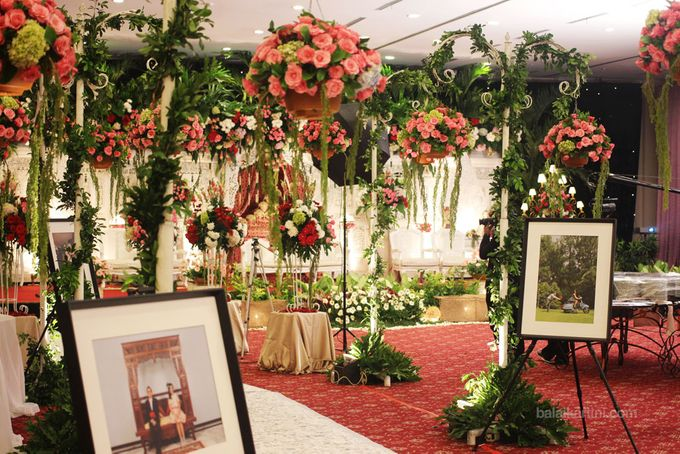 Mawar Wedding Package by BALAI KARTINI - Exhibition and Convention Center - 003