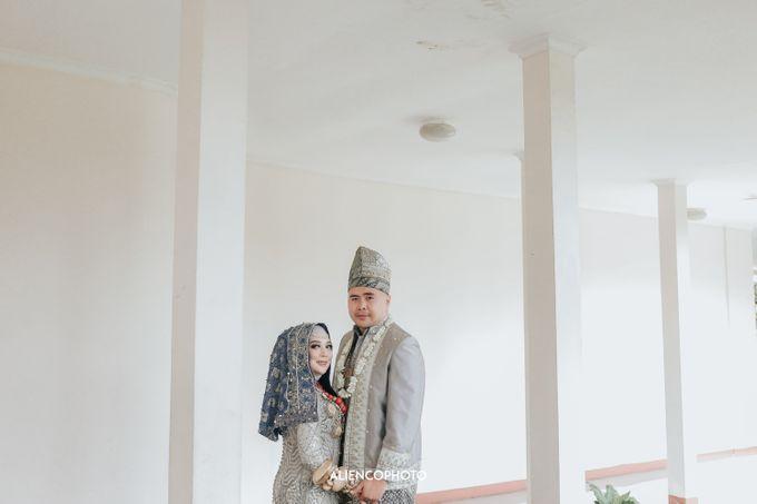 PURI ARDHYA GARINI WEDDING OF NIA & AFFAN by alienco photography - 032