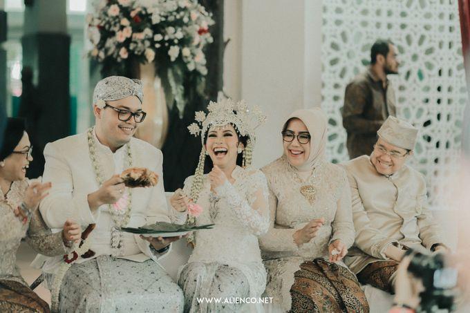 Traditional Wedding Kania & Radit by alienco photography - 024