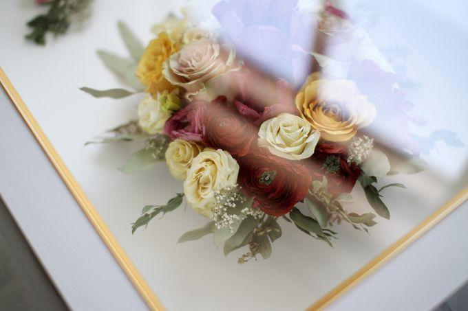Cascading by Camila V Flower Preservation Studio - 001
