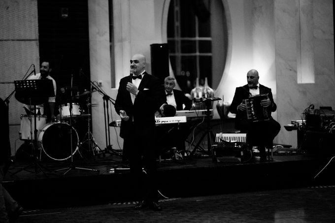 International Wedding in Baku by Rashad Nabiyev Wedding Photographer - 046