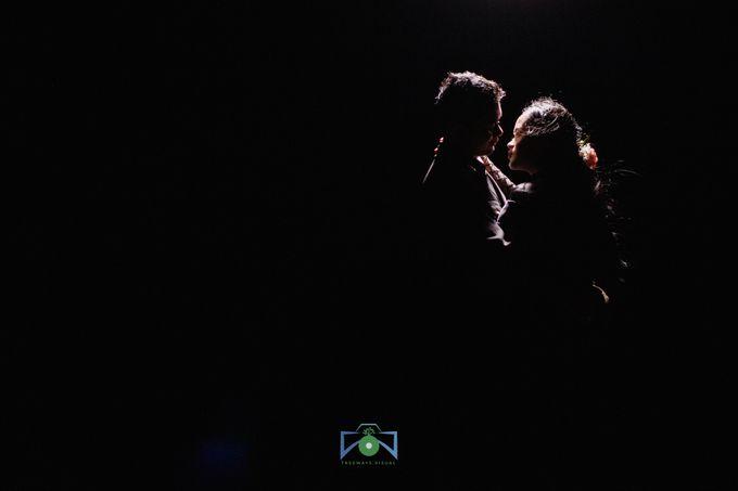 Prewedding Rossy & Hefry by treeways.visual - 003