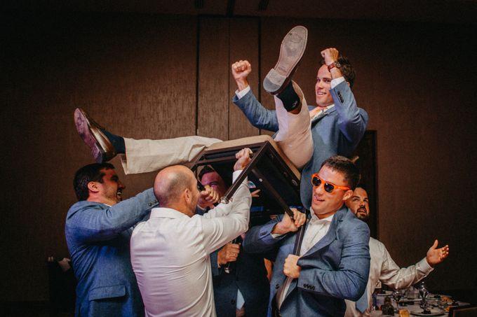 Weddingday Mark & Mackenzie by Topoto - 015