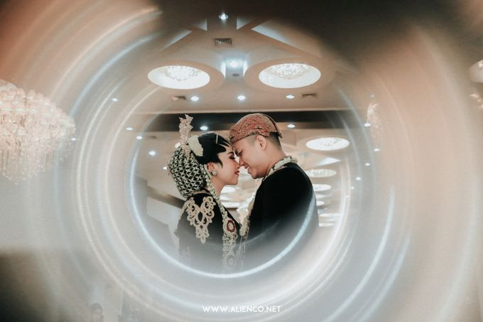 The Wedding of Ade & Ricky by Simple Wedding Organizer - 003