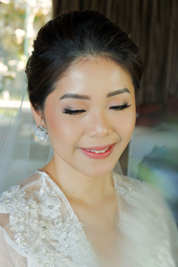 Sophie wedding by Khayangan Estate - 003