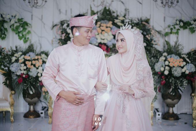 Pernikahan Rosita by IDNS Project - 016