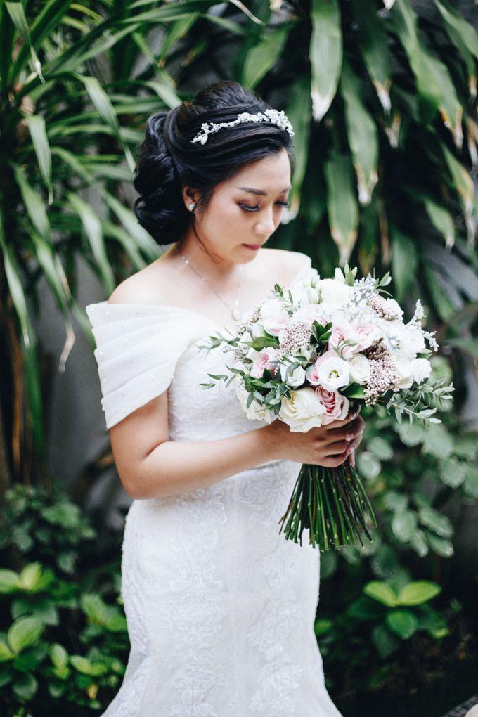 Putra & Vania by Astagina Resort Villa & Spa Bali - 026