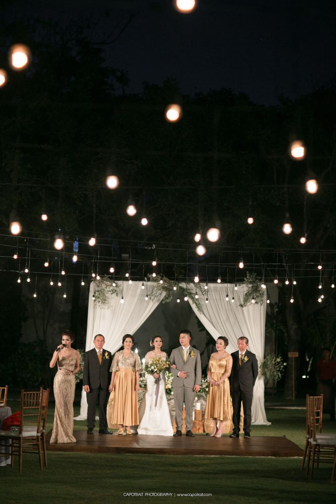 Ezar and Kristi Wedding Bali by Capotrait Photography - 034