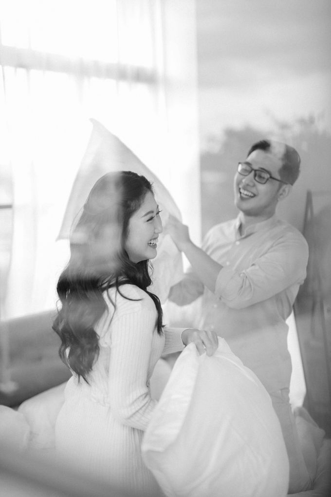 Gerry & Gaby Photosession 2 by Suara Pictures by Suara Pictures - 001