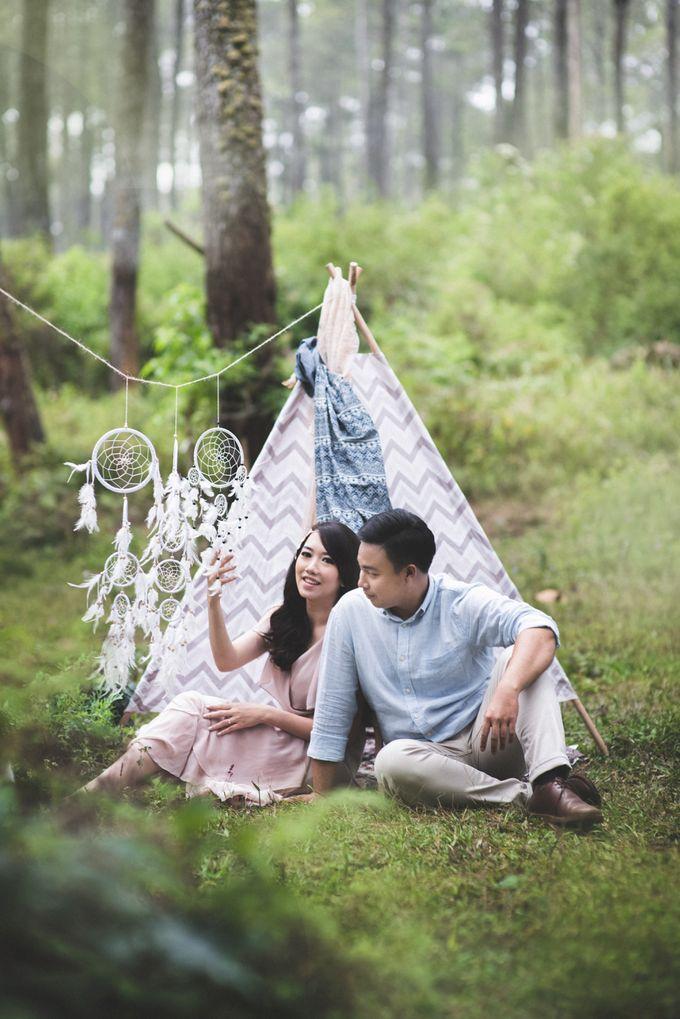 ryan & rena prewedding by alivio photography - 007