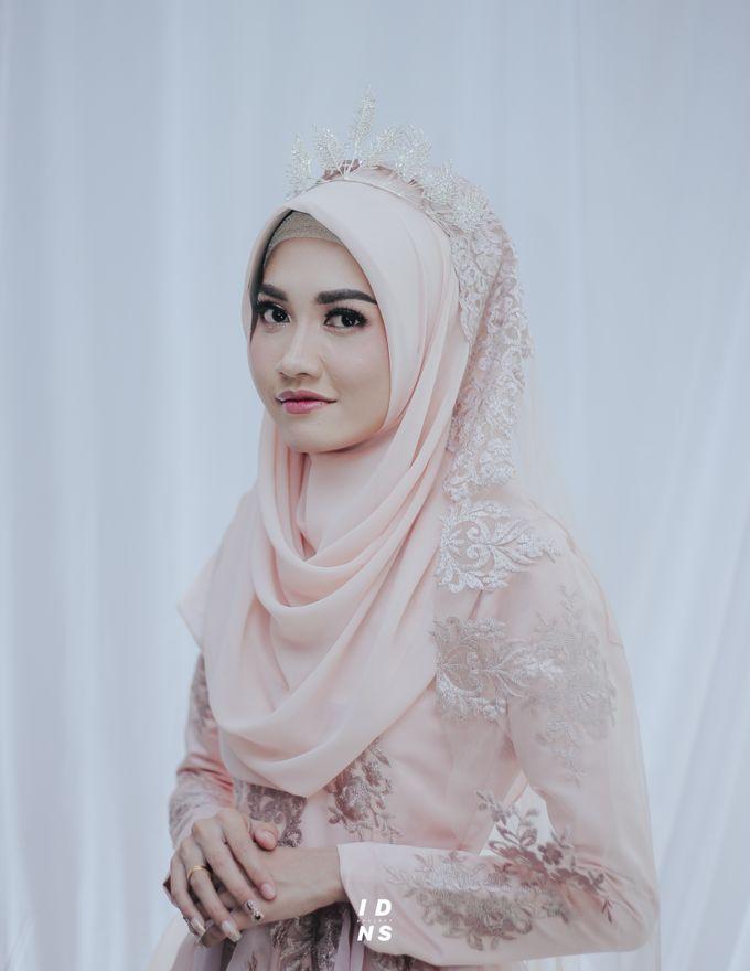 Pernikahan Rosita by IDNS Project - 017