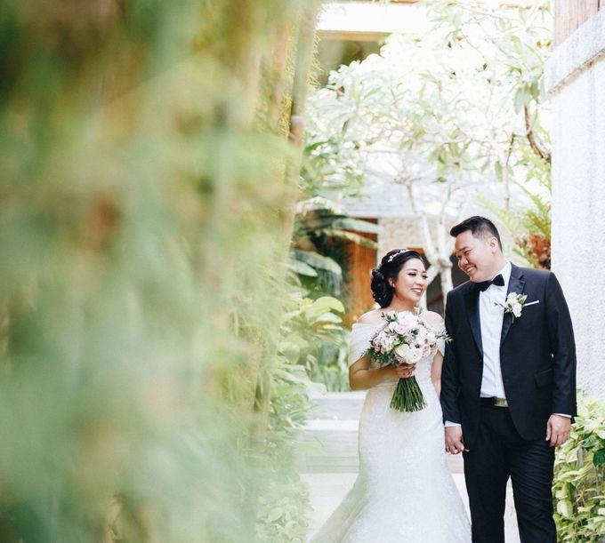 Putra & Vania by Astagina Resort Villa & Spa Bali - 028