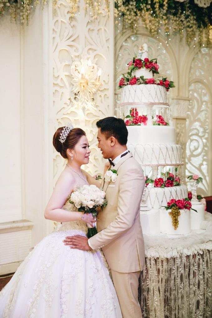 The Wedding Of Ronny & Helisa by Vertex VR Weddings - 007